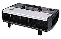 Inalsa Cosy Pro Lx 2000-Watt Room Heater