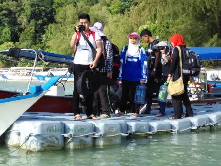 trip murah ke pulau perhentian, muja travel, cuti cuti malaysia
