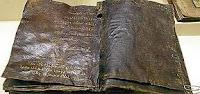 injil kristen tua kuno di turki