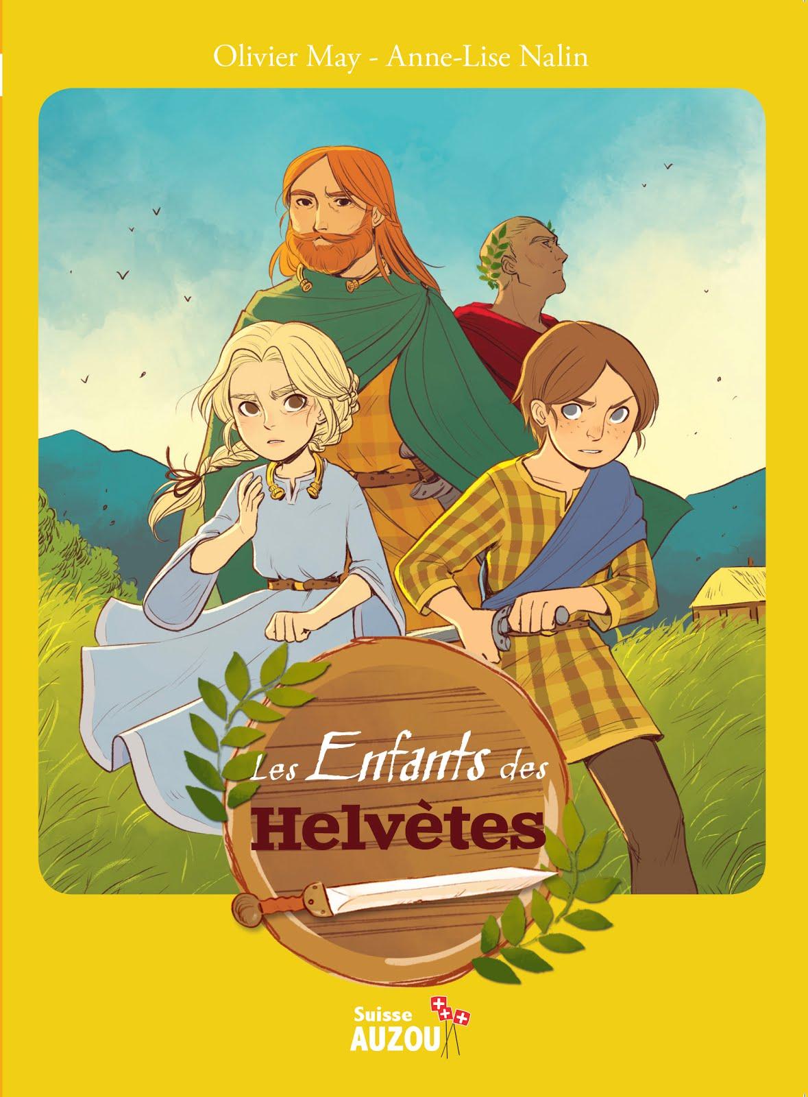 Les Enfants des Helvètes