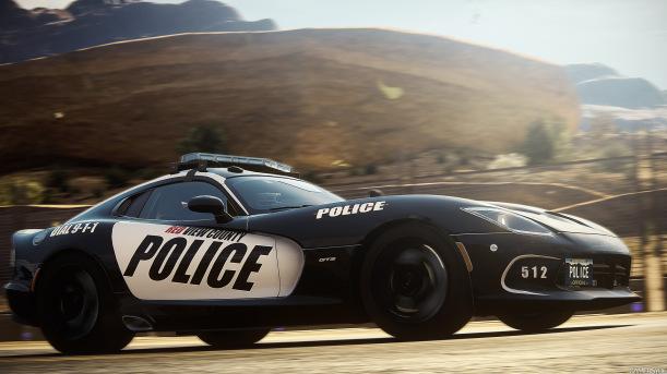 Nuevas Imágenes De Need For Speed: Rivals