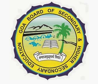 Goa Board SSC, HSSC October 2014 Revaluation Result