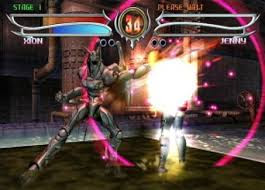 Free Download Games Bloody Roar 4 ps2 iso untuk komputer full version  zgaspc