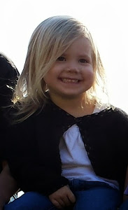 MaryAnn -- age 5