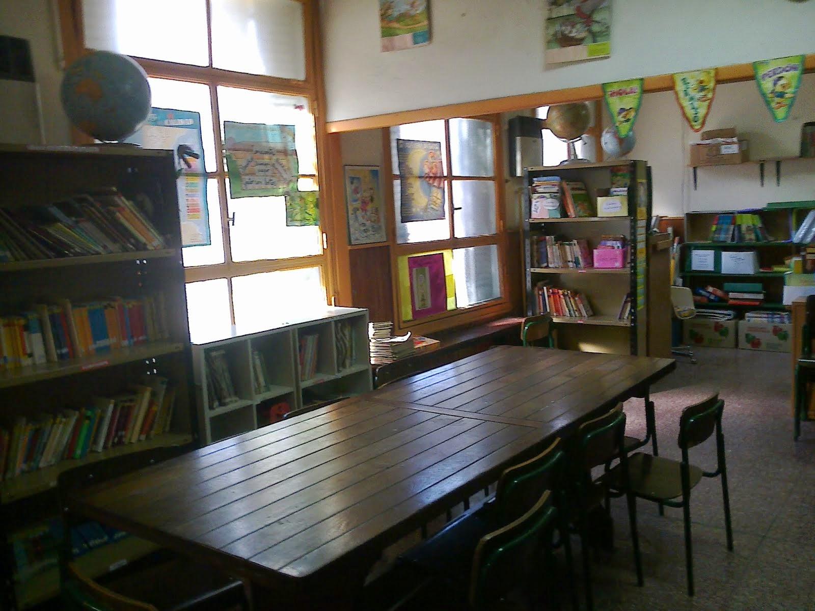 Nuestra Sala de Lectura