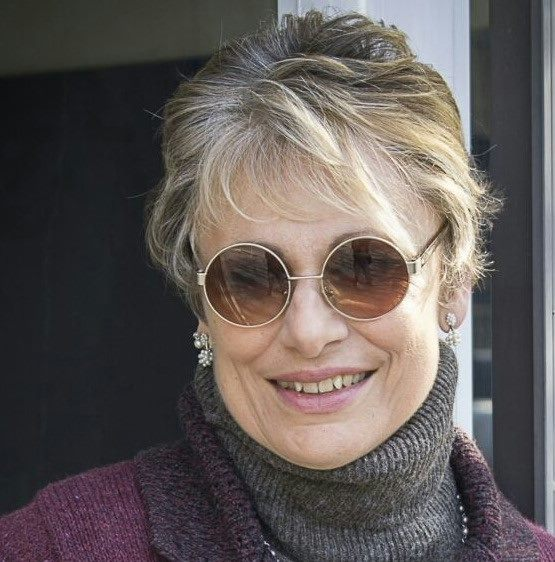 Soy Silvia Garavaglia, autora del Blog