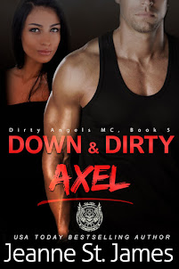 Down & Dirty: Axel