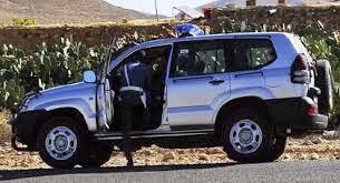 حادث سير من ضمن المصابين فيه معلمة بن شيب القاتلة