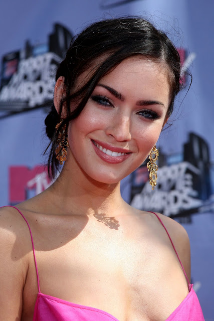 Celeb Actress and Model Megan Fox