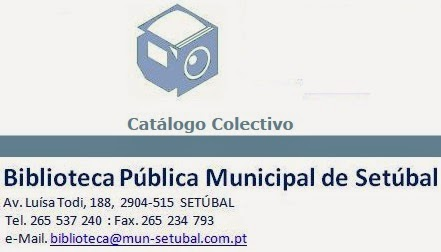 Biblioteca Pública Municipal de Setúbal