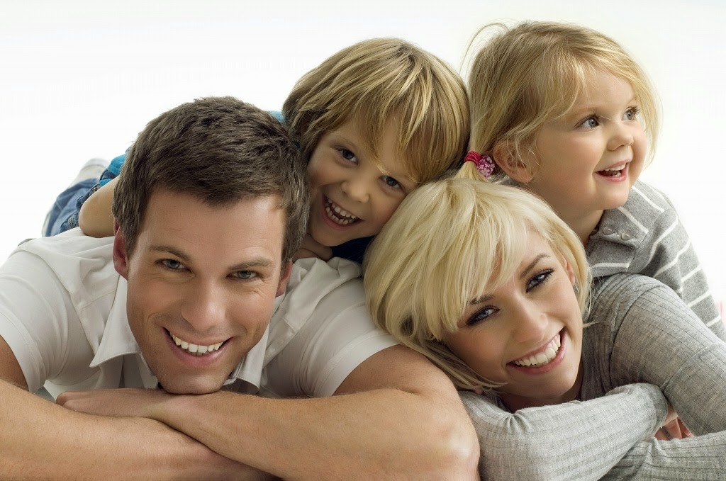 solusi keluarga harmonis