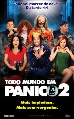 Assistir Todo Mundo em Pânico 2 Dublado 2001