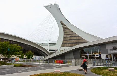 Parc Olympique