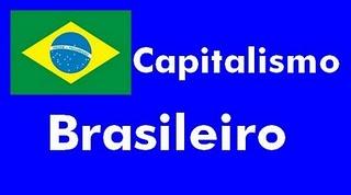 ÚLTIMA FRONTEIRA DO CAPITALISMO BRASILEIRO