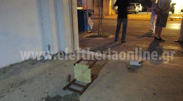 Καλαμάτα: Αιγύπτιος μαχαίρωσε δύο αστυνομικούς της ομάδας ΔΙ.ΑΣ