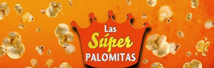 Las Super Palomitas de Mister Corn