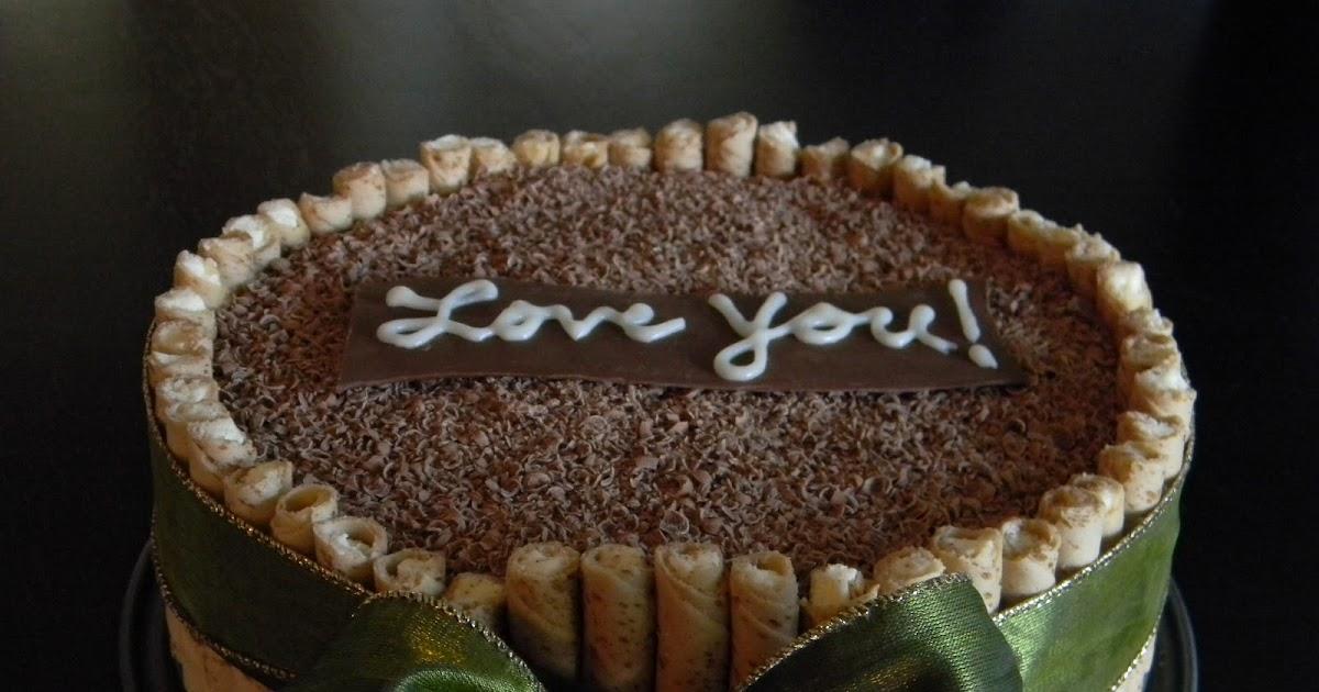 Fresh Tiramisu Cake