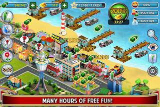 City Island ™: Builder Tycoon 2.21.15 APK Gratis