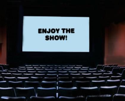 L i movie theatre