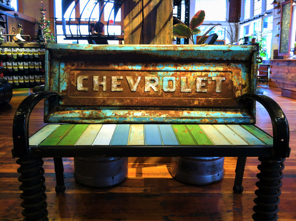 The Art Up Cycling Upcycling Furniture Inspirational