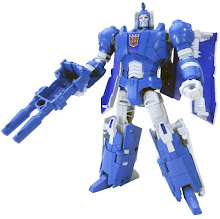 Hot Pick - Takara Tomy Transformers Legends LG-26 Scourge