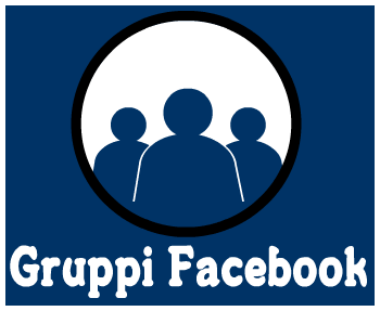 Gruppi Facebook social media social network