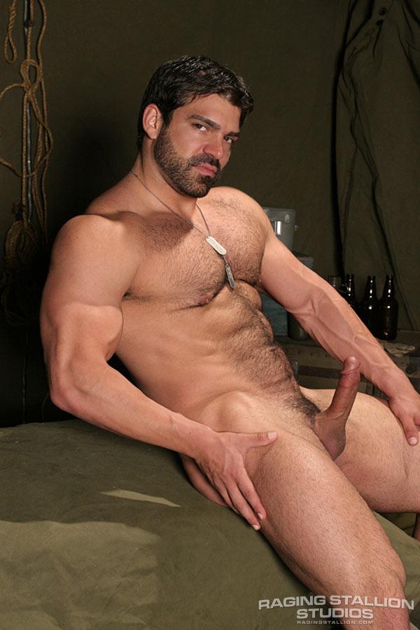 Vince Ferelli Porn