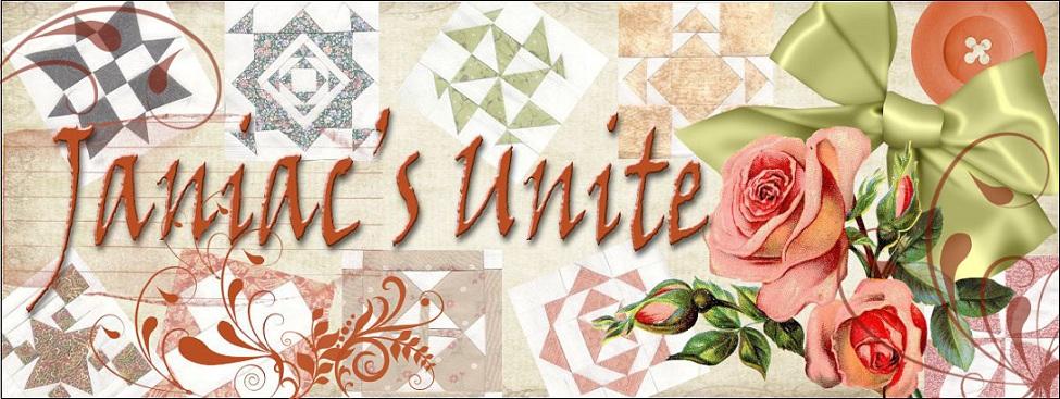 Janiac's Unite