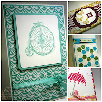 Simply Stampin