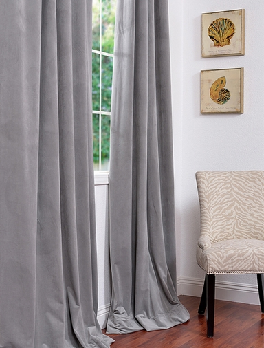 Cheap Black Curtains 90X90 Portable Blackout Curta