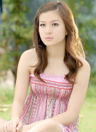 Myanmar Cute and Popular Attress