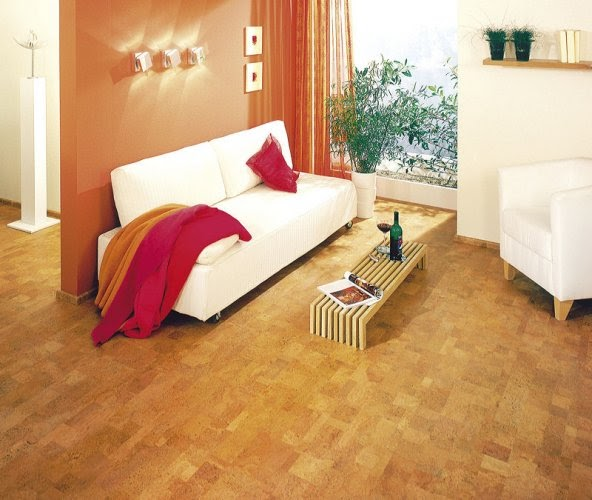 Floor talk tips and tricks the benefits of cork flooring - Advantages of installing a cork flooring ...