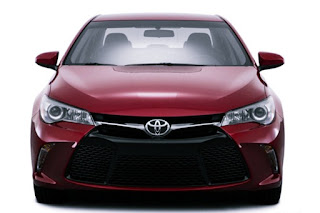 2016 Toyota Camry XSE V6 Review Performance
