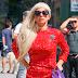 FOTOS HQ: Lady Gaga en las calles de New York - 13/09/15