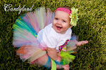 Little Miss Princess Original Tutus