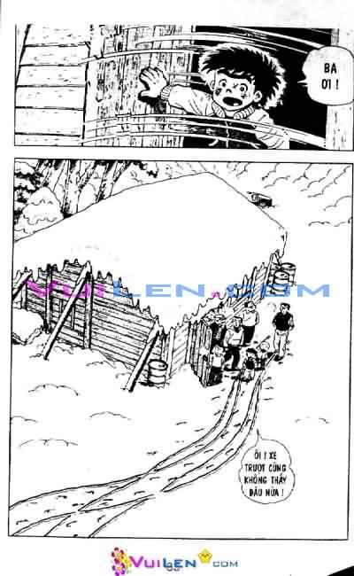 Siêu quậy Teppi chap 39 - Trang 30