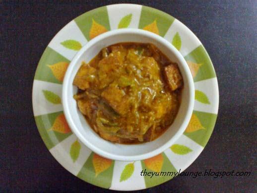 Restaurant style Kadai Paneer with Gravy Recipe