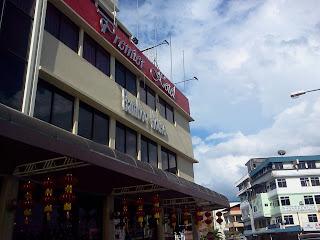 Himpunan Guru Muda 1Malaysia, Zon Sarawak, My journey Part 2