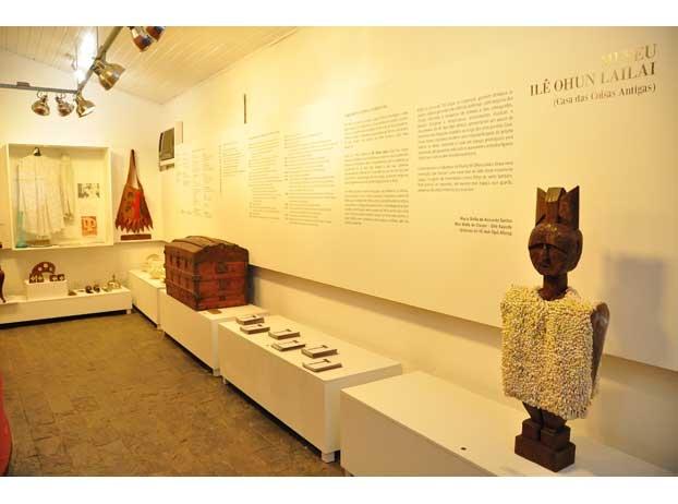 Museu Ilê Ohun Lailai (Ilê Axé Opô Afonjá: