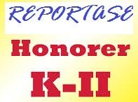 Sebanyak 3.257 CPNS Formasi Tenaga Honorer Kategori Dua (K2) Resmi Dilantik Gubernur DKI Jakarta Basuki Tjahaja Purnama (Ahok)