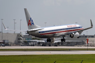 boeing 737-800 american airlines, american airlines, boeing 737-800