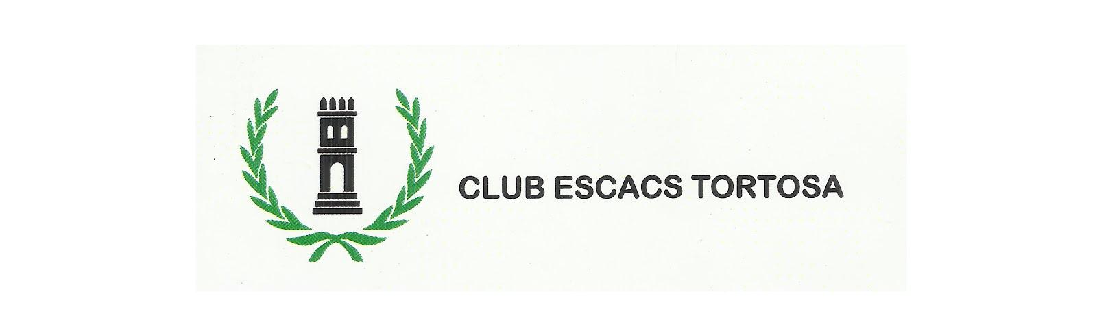 Logo Club Escacs Tortosa