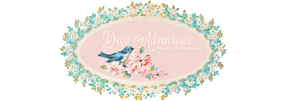 Deco Adventures