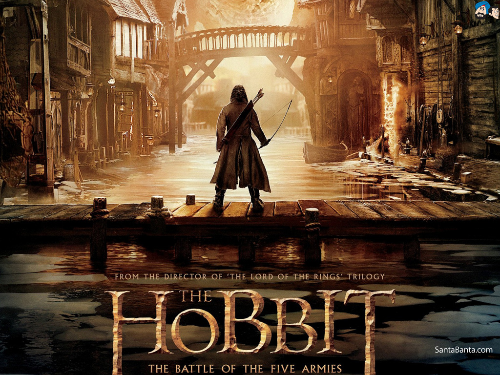 The Hobbit : The Battle Of Five Armies Image / Picture