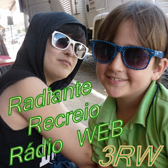 RADIANTE RECREIO rádio web