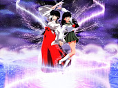 #8 Inuyasha Wallpaper