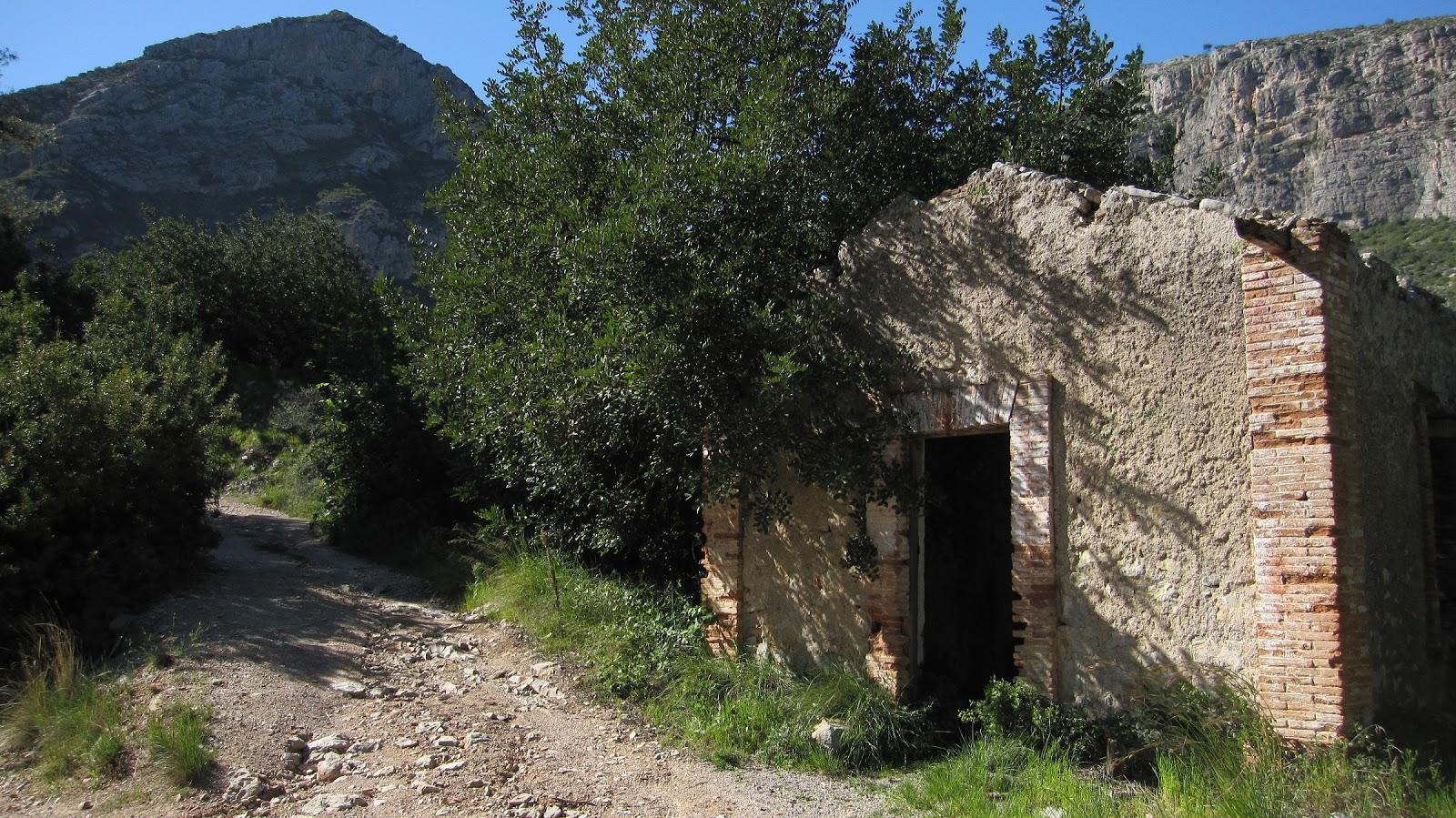 Caseta del Racó del Duc