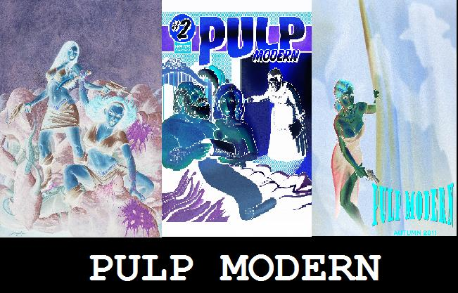 Pulp Modern