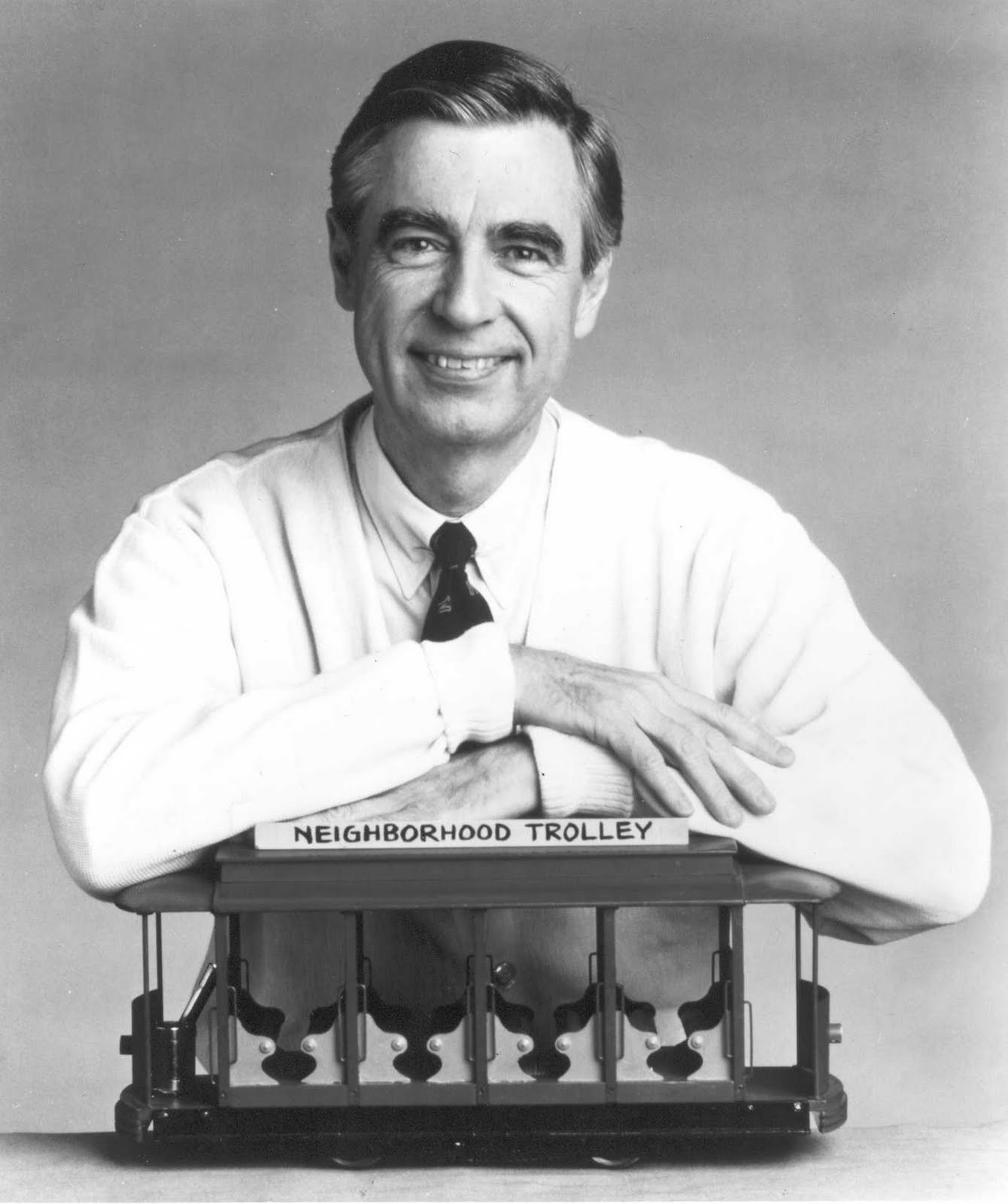 Mister RogersYoung Fred Rogers Military