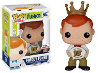 Toy Tokyo Freddy Funko 15 aniversario